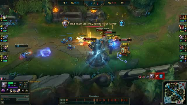 Watch and share Ez E Vs Diana R GIFs by Rattle on Gfycat