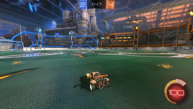 Watch Goal 7: Masta GIF by Gif Your Game (@gifyourgame) on Gfycat. Discover more Gif Your Game, GifYourGame, Goal, Rocket League, RocketLeague, Thb GIFs on Gfycat
