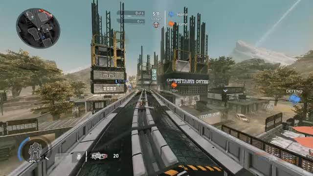 Watch and share Titanfall2 GIFs by bro_gamer on Gfycat