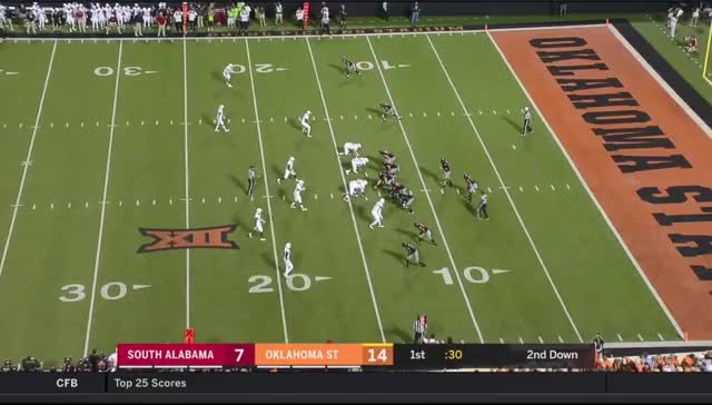 Watch TC to Stoner Curl Route GIF by Pistols Firing (@pistolsfiring) on Gfycat. Discover more football GIFs on Gfycat