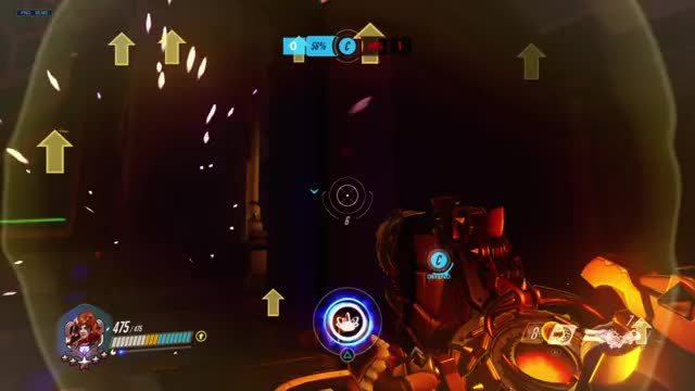 Watch and share Who's Side Are You On Lucio? GIFs by stalemac on Gfycat
