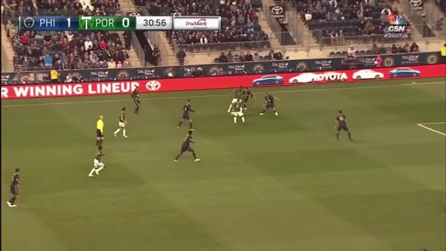 Watch and share Timbers GIFs by degilliam1 on Gfycat