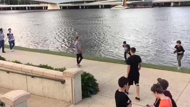 Watch Video by brodie.bne GIF on Gfycat. Discover more BeAmazed GIFs on Gfycat