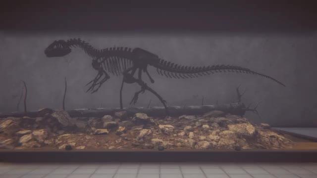 Watch and share Dinosaur Fossil Hunter GIFs on Gfycat