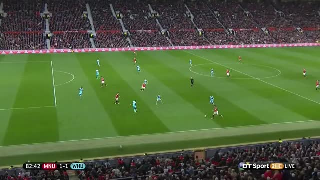 Watch 68 Martial (FA Cup) (2) GIF by @mu_2015_16 on Gfycat. Discover more related GIFs on Gfycat