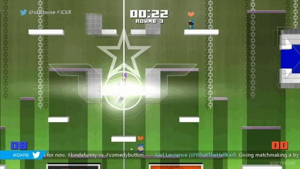 idarb matchmaking update