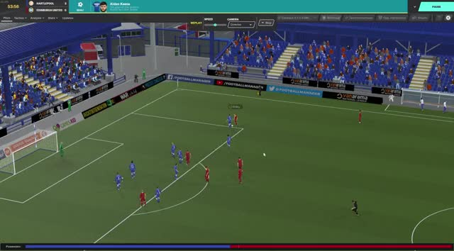 Watch and share Football Manager 2020 2020-05-05 14-16-37 Trim GIFs on Gfycat
