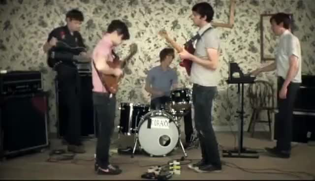 Watch and share Foals Balloons GIFs on Gfycat