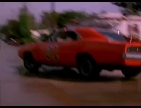 Watch and share General Lee GIFs on Gfycat