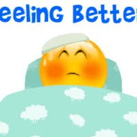 Watch Feeling better GIF on Gfycat. Discover more related GIFs on Gfycat