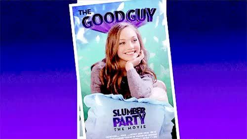 Watch and share Mackenzie Ziegler GIFs and Madison Ziegler GIFs on Gfycat