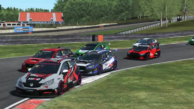 Watch and share RFactor 2(rFactor2.exe) 2019.08.08 - 22.49.37.03 GIFs on Gfycat