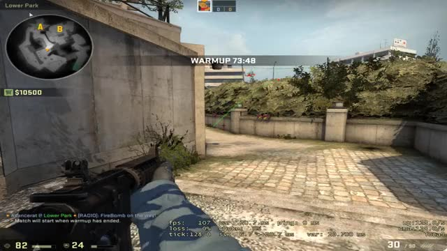 Watch and share Overpass Molotov GIFs on Gfycat