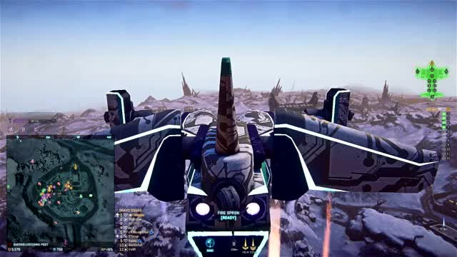 Watch and share Planetside GIFs by pttr on Gfycat