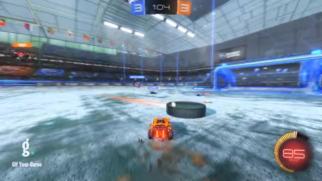 Watch Assist 4: BenC GIF by Gif Your Game (@gifyourgame) on Gfycat. Discover more Assist, BenC, Gif Your Game, GifYourGame, Rocket League, RocketLeague GIFs on Gfycat
