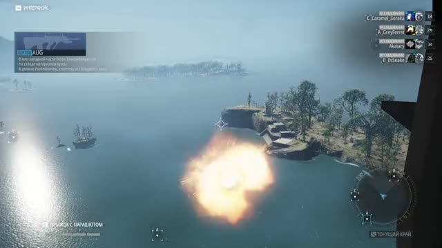 Watch and share Tom Clancy's Ghost Recon Breakpoint 2019.09.07 - 19.36.34.03.DVR GIFs by Caramel_Soraka on Gfycat