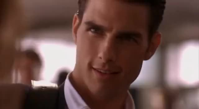 Watch and share Shot/reverse Shot In Jerry Maguire GIFs on Gfycat