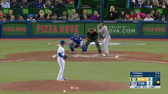 Watch and share Toronto Blue Jays GIFs and Baseball GIFs by craigjedwards on Gfycat