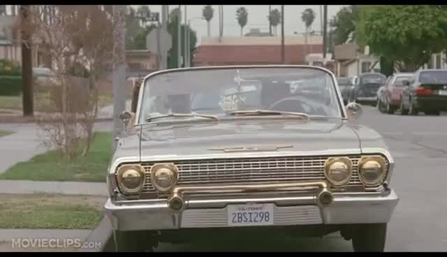Watch and share Ricky Gets Shot - Boyz N The Hood (6/8) Movie CLIP (1991) HD GIFs on Gfycat