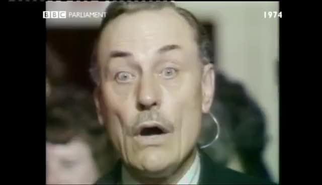 Watch and share ENOCH POWELL GIFs on Gfycat