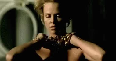 Watch Charlize Theron GIF on Gfycat. Discover more related GIFs on Gfycat