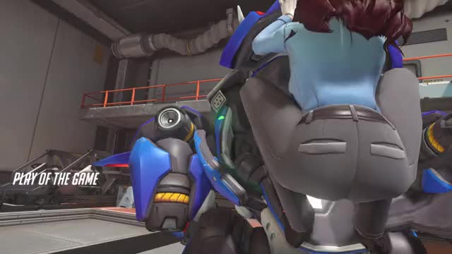 Watch and share Highlight GIFs and Overwatch GIFs by djskead on Gfycat