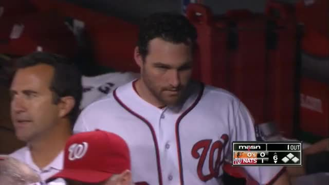 Watch and share Daniel Murphy GIFs and Nats GIFs by efitz11 on Gfycat