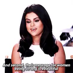 Watch and share Selena Gomez GIFs and My Gifs GIFs on Gfycat