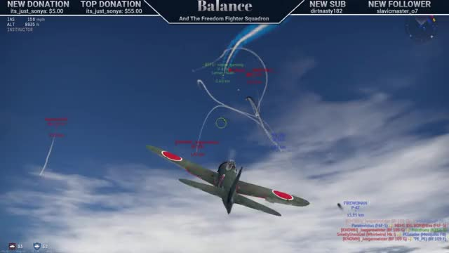 Watch and share Balance Killed By Jaeger GIFs by b00k3nds on Gfycat