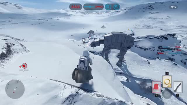 Watch and share Battlefront GIFs on Gfycat
