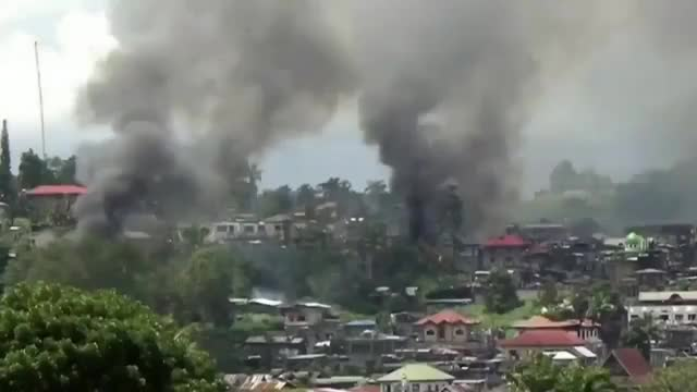 Watch ISIS Takes over the Philippines GIF on Gfycat. Discover more nbc, nbc nightly news, nightly news GIFs on Gfycat