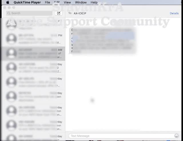 Watch and share Print IMessages Into PDF GIFs by sravankra on Gfycat