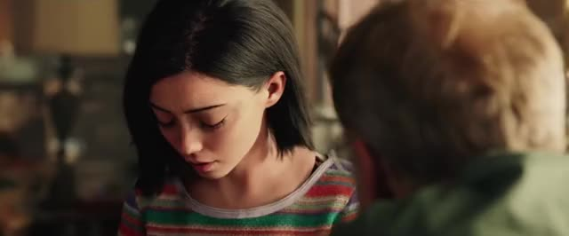 Watch and share Alita Battle Angel GIFs and Alita Movie GIFs by Alita: Battle Angel on Gfycat