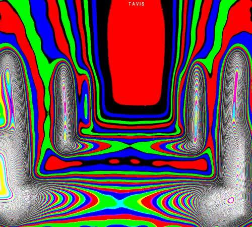 Watch hallway, on acid GIF on Gfycat. Discover more LSD, acid, acid trip, artists on tumblr, blender 3d, color halftone, colors, drippy, halftone, hippy, psychedelic gif, rgb, shrooms, tavis, trippy, trippy gif GIFs on Gfycat