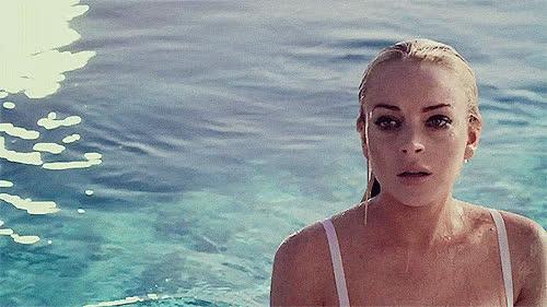 celebrity, lindsay lohan, Lindsay lohan GIFs