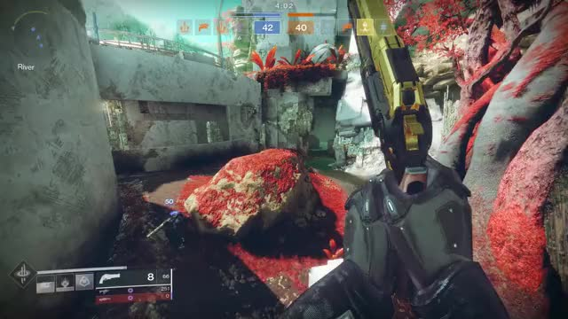 Watch and share Destiny2 GIFs by Dexnos on Gfycat