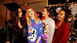 Watch black magic; GIF on Gfycat. Discover more edit, edits, gif, jade thirlwall, jade thirlwall gif, jesy nelson, jesy nelson gif, leigh anne gif, leigh anne pinnock, little mix, little mix christmas, little mix edit, little mix gif, lm, perrie edwards, perrie edwards gif, with psd GIFs on Gfycat