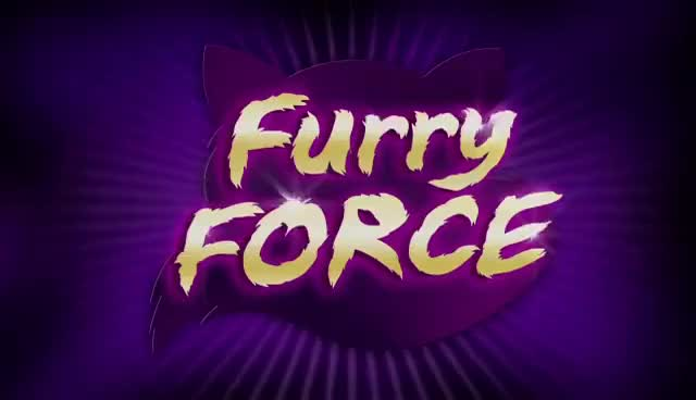 Watch and share Furry Superheroes Are Super Gross - FURRY FORCE GIFs on Gfycat