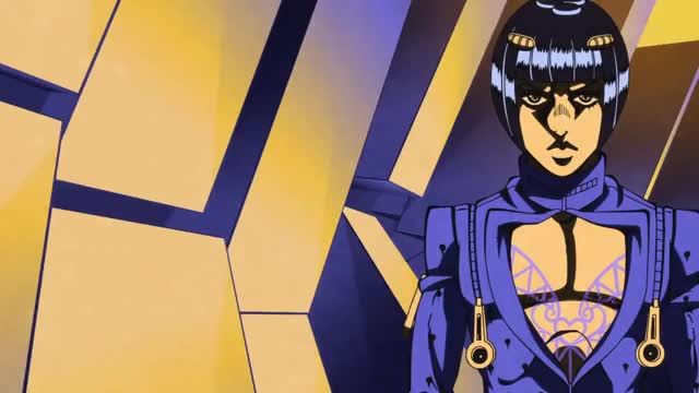 Watch and share Vento Areo Opening GIFs and Jojo Opening 8 GIFs on Gfycat
