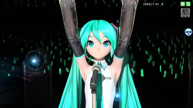 Watch [60fps Full] 39 (Thank you) - Hatsune Miku 初音ミク Project DIVA Arcade English lyrics Romaji subtitles GIF on Gfycat. Discover more 39, 40mP, DECO*27, kous, sasakure.UK, scop, yuxuki waga, ささくれP, すこっぷ, デコニーナ GIFs on Gfycat
