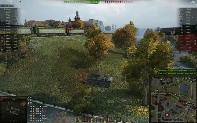 Watch and share WoT Client 2017-07-23 16_06_59 GIFs on Gfycat