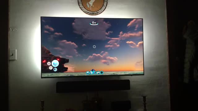 Watch Subnautica with Philips Hue Lights 2 GIF by ScreenBloom (@screenbloom) on Gfycat. Discover more ambilight, gaming, hue, philips hue, python, subnautica GIFs on Gfycat