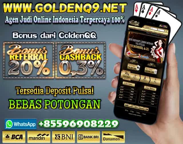 Watch and share Bandar Poker Online GIFs and Deposit Poker Pulsa GIFs by JPGOLDEN99 on Gfycat
