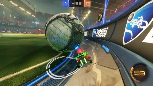 Watch and share RocketLeague GIFs by thegamereitan on Gfycat