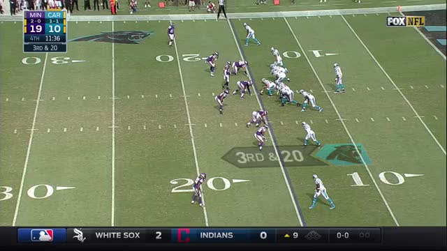 Watch and share (now Former) Rams Fan Here, I'd Like To Become A Vikings Fan (reddit) GIFs on Gfycat