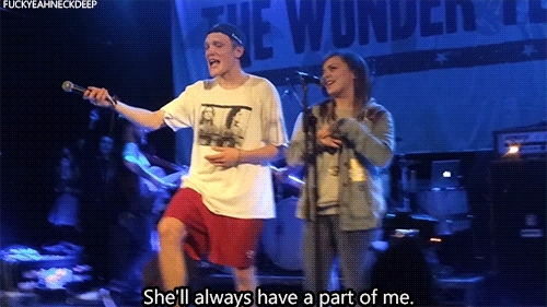 a part of me, neck deep, neckdeep, pop punk, poppunk, A Part Of Me - Neck Deep feat. Laura Whiteside GIFs