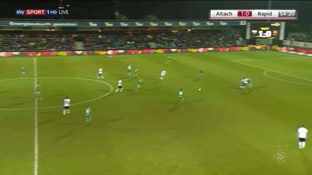 Watch and share Dovedan Scores For Rheindorf GIFs by djw1992 on Gfycat