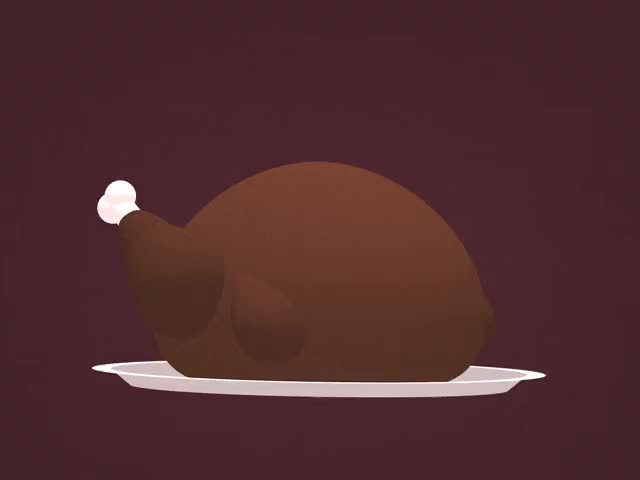Watch this thanksgiving GIF by The GIF Smith (@sannahparker) on Gfycat. Discover more feast, happy thanksgiving, lunarpapacy, thanksgifing, thanksgiving, turkey GIFs on Gfycat