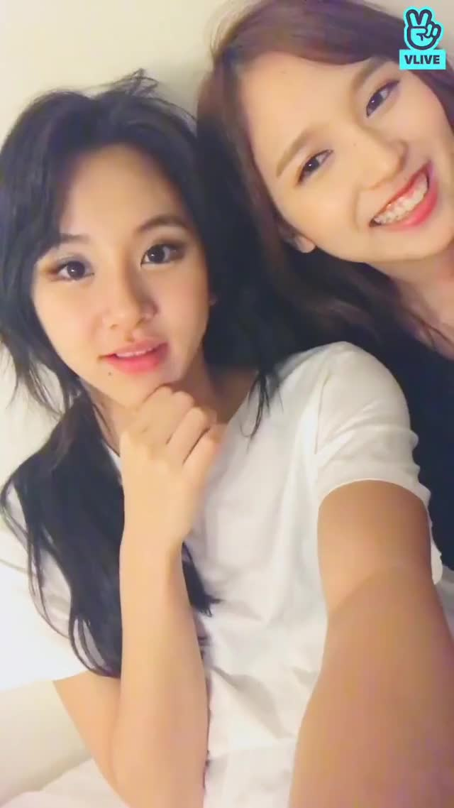 Watch MiChaeng GIF on Gfycat. Discover more celebs, chaeyoung, kpop, twice GIFs on Gfycat