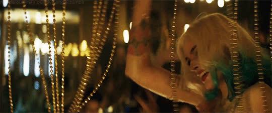 MargotRobbie, celeb_gifs, celebrity, Margot Robbie GIFs